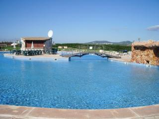 Beautiful Apartment with Tennis Court and Satellite Or Cable TV - Cala d'Or vacation rentals