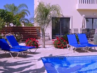 Melina Villa, Protaras - 4 bedroom - Protaras vacation rentals