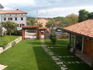 Romantic 1 bedroom Vacation Rental in Slovenian Littoral Region - Slovenian Littoral Region vacation rentals