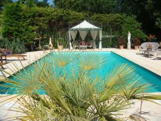 Le Mas Du Bonheur B & B & Pool - Valbonne vacation rentals