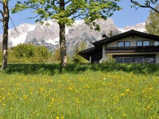 Sunny 4 bedroom House in Ramsau - Ramsau vacation rentals