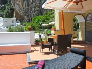 CASA FORNILLO - Positano vacation rentals
