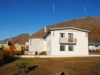 Nice 8 bedroom Guest house in Flateyri with Internet Access - Flateyri vacation rentals