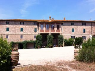 Holiday home on ancient Tuscan farm with beautiful - Magliano in Toscana vacation rentals