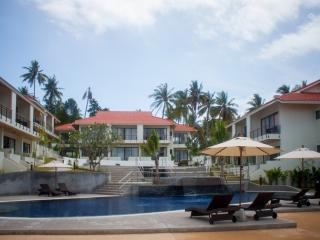 Samui resort 3 bed townhouse - Choeng Mon vacation rentals