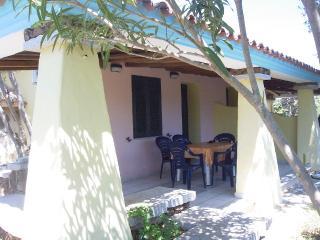 Franca (A) - Orosei vacation rentals