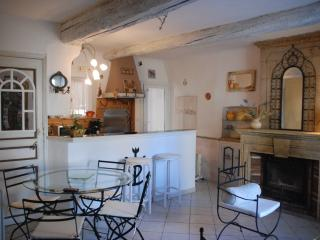 Nice Townhouse with Internet Access and Wireless Internet - Le Puy-Sainte-Reparade vacation rentals