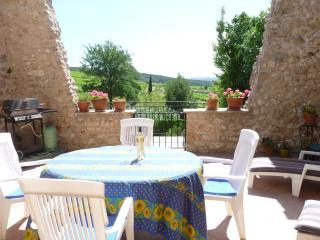 Cozy 2 bedroom House in Montpeyroux with Internet Access - Montpeyroux vacation rentals