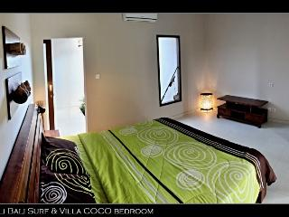 Chilli Villa Coco bedroom - Mengwi vacation rentals
