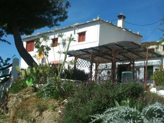 Rural farmhouse Alpujarras - 25% off Oct/Nov 2016 - Albondon vacation rentals