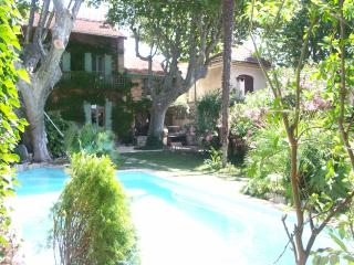 Villa Venise - Carpentras vacation rentals