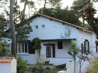Villa La Fresnaye - La-Baule-Escoublac vacation rentals