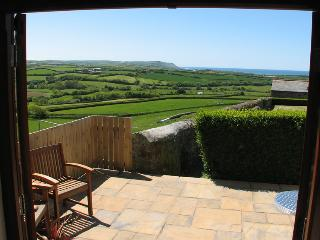 Perfect 1 bedroom Bude Barn with Internet Access - Bude vacation rentals