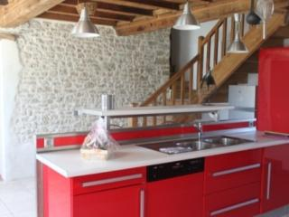 Nice House with Internet Access and Television - Saint-Floxel vacation rentals