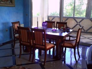 Beautiful 3 bedroom Apartment in Rafina - Rafina vacation rentals