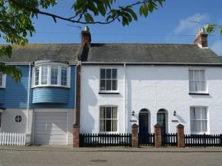 Charming Cottage with Internet Access and Television - Lymington vacation rentals
