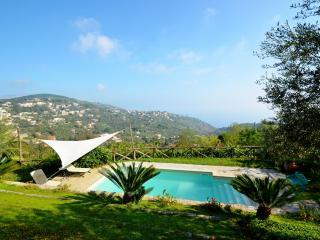 VILLA DEI GALLI - Massa Lubrense vacation rentals