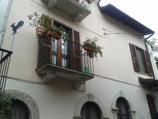 historical  Village House - Introdacqua vacation rentals