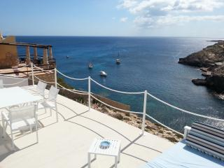 Fancy Villa - awesome seaview - Lampedusa vacation rentals