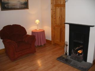 Nice Cottage with Internet Access and Garden - Mountshannon vacation rentals