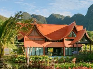 Villa Bua Sea Front Villa Private Pool - Ao Nang vacation rentals