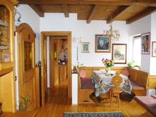 2 bedroom Apartment with Internet Access in Alleghe - Alleghe vacation rentals