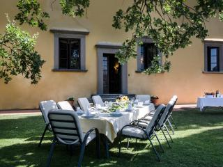 Spacious 7 bedroom Villa in Impruneta - Impruneta vacation rentals