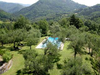 Lovely 4 bedroom Farmhouse Barn in Gugliano - Gugliano vacation rentals