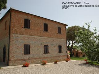 Nice 4 bedroom House in Montepulciano - Montepulciano vacation rentals