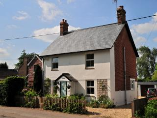 Convenient 3 bedroom Fordingbridge Cottage with Internet Access - Fordingbridge vacation rentals