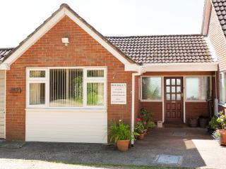 Highlea, Haythorne, Horton, Wimborne BH217JG - Wimborne vacation rentals
