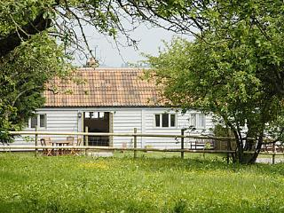 Wonderful Cottage with Internet Access and Satellite Or Cable TV - Awre vacation rentals