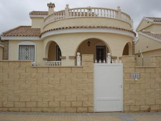 Casa Green - Alicante vacation rentals