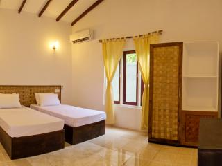 Beautiful 3 bedroom Bed and Breakfast in Fulidhoo - Fulidhoo vacation rentals