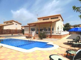 Villa Patricia - Mutxamel vacation rentals