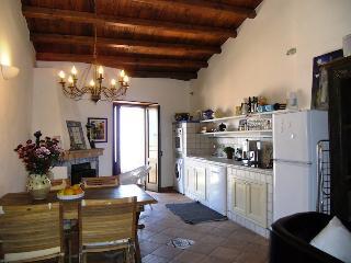 Ferienhäuschen Casa La Zagara - Forza d'Agro vacation rentals