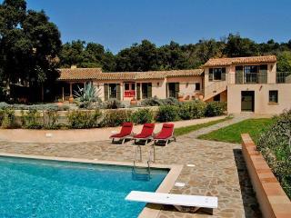 Villa in La Garde Freinet, Saint Tropez Var, France - La Garde-Freinet vacation rentals