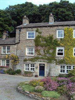 Woodhall Park House, Askrigg, Wensleydale - Askrigg vacation rentals