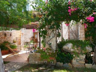 Stone Butterfly - Old Stone House - Scopello vacation rentals