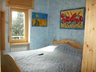 Cozy Salice D'Ulzio vacation Apartment with Refrigerator - Salice D'Ulzio vacation rentals