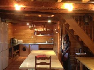 4 bedroom House with Internet Access in Gedre - Gedre vacation rentals