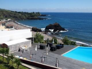 Marina Mar II: 1 Bedr. Apartment by the Beach - Vila Franca do Campo vacation rentals