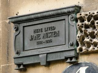 Jane Austen Self-Catering Apartments - Bath vacation rentals
