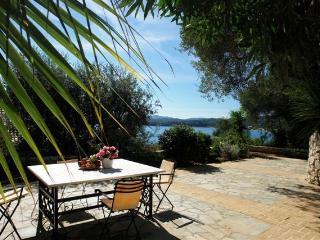 Corfu villa kalisti barbati - Barbati vacation rentals