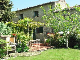 Chianti Country House - Greve in Chianti vacation rentals