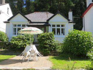 Sunny Harbour Holiday Cottage - Polperro - Polperro vacation rentals