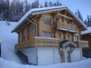 Perfect Chalet with Satellite Or Cable TV and Fireplace - Macot-la-Plagne vacation rentals