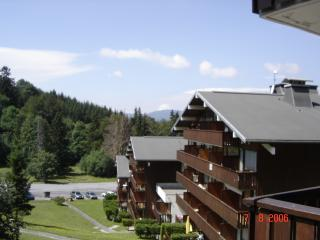 Nice Studio with Central Heating and Microwave - Boege vacation rentals
