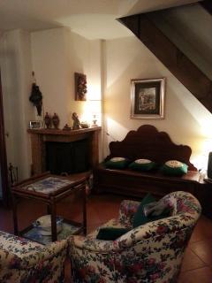 3 bedroom Condo with Television in L'Aquila - L'Aquila vacation rentals