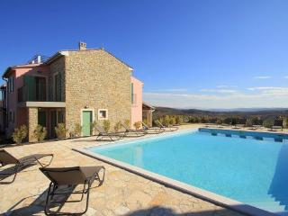 Luxury attached holiday villa4 - Buje vacation rentals